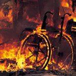 Φυσικές Καταστροφές, Σχεδιασμός Ετοιμότητας & Άτομα με Αναπηρίες