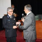 Ceremony Awards for Fire Departments