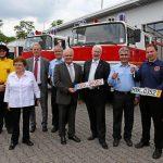 Αρχές εμποδίζουν την ανάπτυξη των εθελοντικών Πυροσβεστικών στην Ελλάδα