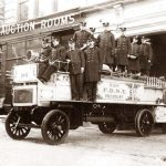 Η Ιστορία της Πυροσβεστικής Αυτοκίνησης