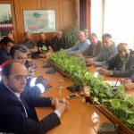 Συνεδρίασε η Πολιτική Προστασία για τη λήψη μέτρων ενόψει χειμώνα