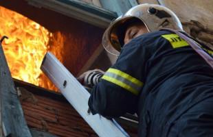 Τα προβλήματα του Πυροσβεστικού Σώματος