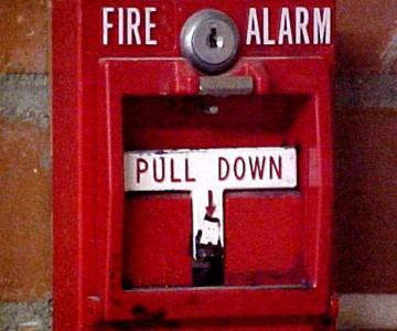 Πυροπροστασία ενεργητική ή παθητική & τι σημαίνουν