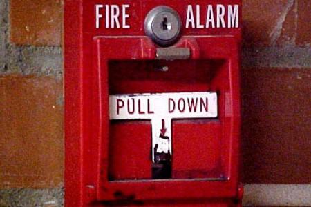 Απάντηση σε απορίες για την σχολική πυροπροστασία