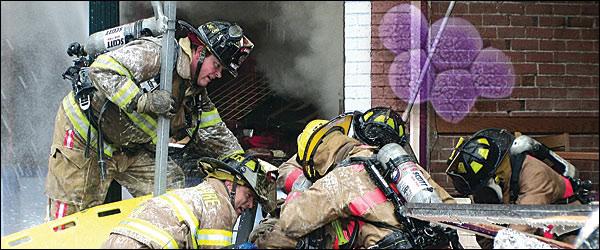 Υγιεινή & Ασφάλεια στους Πυροσβεστικούς Σταθμούς