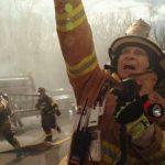 Πυροσβέστες κινηματογραφούνται με κάμερα νέας τεχνολογίας Υψηλής Ανάλυσης