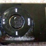 Ένα iPod προκάλεσε πυρκαγιά που κατέστρεψε ολοσχερώς διαμέρισμα