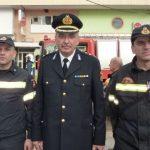 Aσκηση διάσωσης και κατάσβεσης πυρκαγιάς στα Γρεβενά