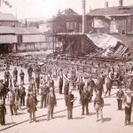 Η Ιστορία της Εθελοντικής Πυρόσβεσης