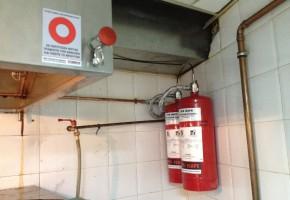 Nέα εποχή στα συστήματα πυροπροστασίας χοανών