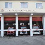 Χωρίς πετρέλαιο οι πυροσβεστικοί σταθμοί και τα οχήματα