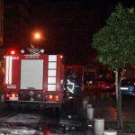 Οι πρώτες κλήσεις για το 2014 στην Πυροσβεστική