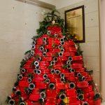 Ένα Χριστουγεννιάτικο δέντρο αλλιώτικο από τα άλλα!