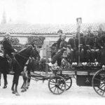 Hellenic Fire Brigade History