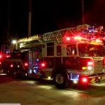Ατυχήματα με Πυροσβεστικά Οχήματα - ΠΡΟΣΟΧΗ!