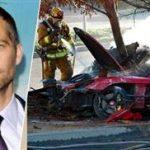 Το ηχητικό ντοκουμέντο από την Πυροσβεστική που σκοτώθηκε ο Paul Walker