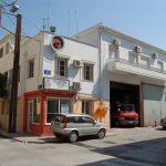 Συνεργασία Δήμου Βόλου - Πυροσβεστικής για την Κουμουνδούρου