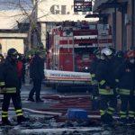 Επτά νεκροί από φωτιά σε βιοτεχνία μαύρης εργασίας στην Chinatown της Τοσκάνης