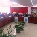 Σύσκεψη για την πολιτική προστασία στο Δήμο Φαιστού