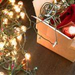 Χριστουγεννιάτικη διακόσμηση και κίνδυνοι