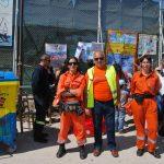Απολογισμός της δράσης της εθελοντικής ομάδας πολιτικής προστασίας του δήμου Μαρκοπούλου