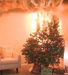 Χριστούγεννα με Ασφάλεια και Προσοχή