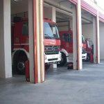 Έκλεψαν 200 μπαταρίες από πυροσβεστικά οχήματα
