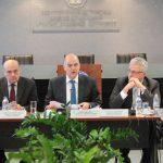 Αναδιοργάνωση της ΕΛ.ΑΣ του Π.Σ. και της Γενικής Γραμματείας Πολιτικής Προστασίας