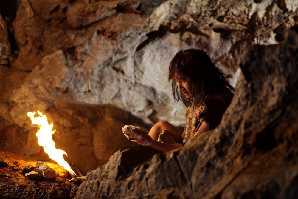 Ψάχνοντας τη φωτιά στα βάθη της ιστορίας