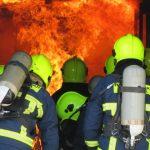 Πυροσβέστης από τη Μυτιλήνη κατέληξε με ποσοστό αναπηρίας 80% μετά από άσκηση!