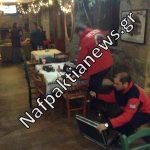 Ναυπακτία: Εντοπίστηκε αγνοούμενος ορειβάτης