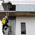 Διαχείριση διασώσεων στις Πυρκαγιές