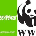Κοινή δήλωση από ActionAid, Greenpeace και WWF
