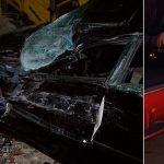 Απεγκλώβισε σοβαρά τραυματισμένο από τροχαίο στη Φιγάλεια