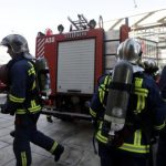 Fire Brigade investigating barrage of arson attacks