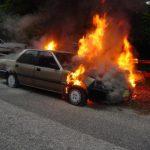 Έκαψαν αυτοκίνητο 46χρονης με αυτοσχέδιο εκρηκτικό μηχανισμό