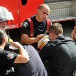 Τραγικό θάνατο βρήκαν πυροσβέστες στην Αργεντινή