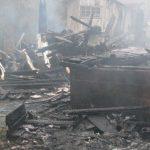 Τραγικός θάνατος στις φλόγες για μητέρα και οκτώ παιδιά της στις ΗΠΑ