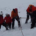 Εκπαίδευση στην ορεινή διάσωση για πέντε μέλη της Ε.Ο.Δ. στη Σλοβακία
