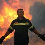 Ελληνικές εκλογές και δασικές πυρκαγιές