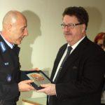 Ελληνογερμανικό Πρωτόκολλο Συνεργασίας  για την ενίσχυση του Εθελοντισμού στην Πυρόσβεση