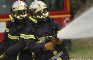 Εκπαιδεύοντας το προσωπικό από το «Α». Πυροσβεστικό υλικό: Νερό