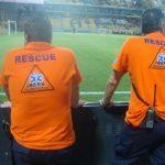 Ομάδα Αντιμετώπισης Καταστροφών - Εθελοντές Καλαμαριάς
