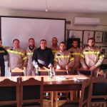 O ΣΕΔΔΔ δίπλα σε νεοσύστατη εθελοντική ομάδα στην Οκτωνιά Ευβοίας