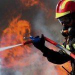 Αδεια ανατροφής παιδιών και σε ένστολους πατέρες σε ΕΛ.ΑΣ και Πυροσβεστική