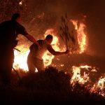 """Ενημερωτική εκδήλωση με θέμα, """"Πυρκαγιά στο σπίτι ή στο Δάσος, εσύ θα επιβιώσεις;"""""""