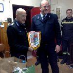 Επίσκεψη του Αρχηγού του Π.Σ. σε Υπηρεσίες της Π.Δ.Π.Υ. Μακεδονίας-Θράκης