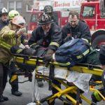 Δύο πυροσβέστες νεκροί στη Βοστώνη