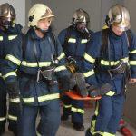 Εκπαιδευτική άσκηση αντιμετώπισης μεγάλης αστικής πυρκαγιάς «ΠΥΘΑΓΟΡΑΣ ΙΙ 2014»