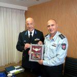 Επίσημη επίσκεψη του Αρχηγού του ΠΣ στο Ισραήλ